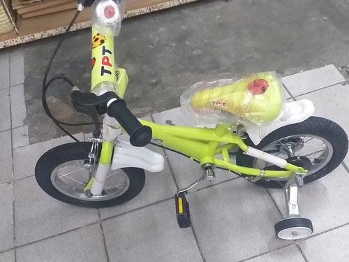 Bicicletas rin 12 oferta!!!!