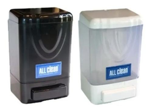 Dispensador de jabón líquido/ antibacterial
