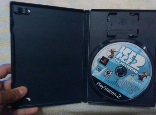 Juegos originales de playstation 2