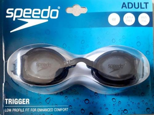 Lentes speedo originales