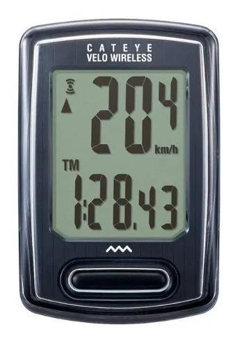 Odometro / cuenta km, vt230 velo wireless negro