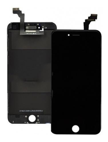 Pantalla display lcd para iphone 6 plus negra y blanca