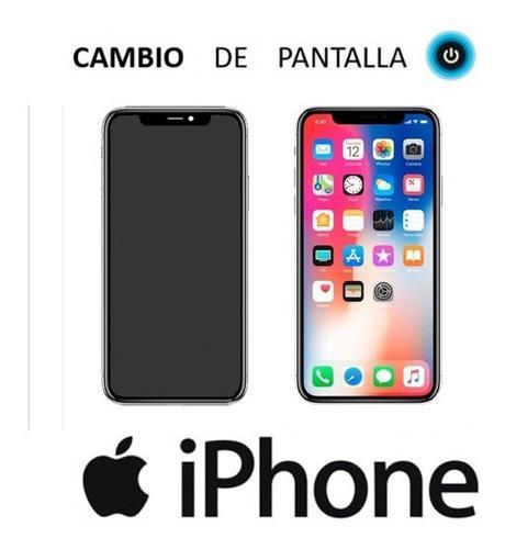 Pantalla lcd iphone 11 certificada apple chacao phonecellvem