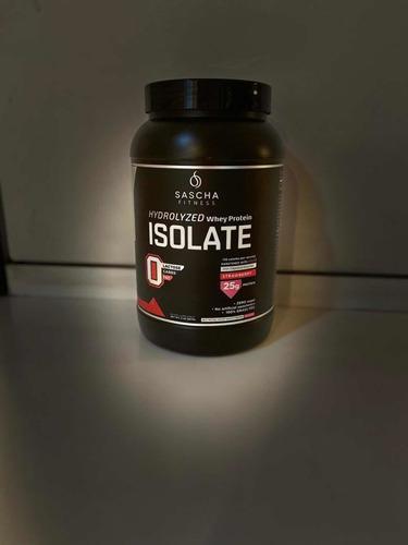 Proteinas sacha fitness