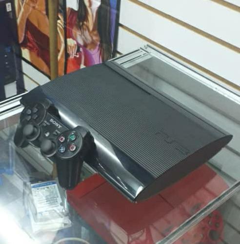 Videos juegos play3