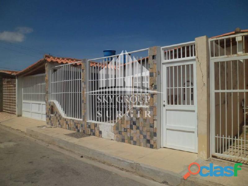 Casa en villa bethania SGC 014