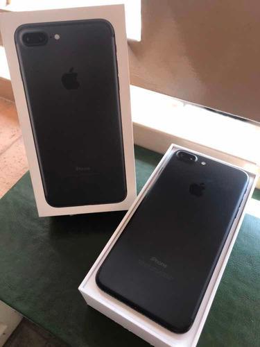 Iphone 7plus 32gb black