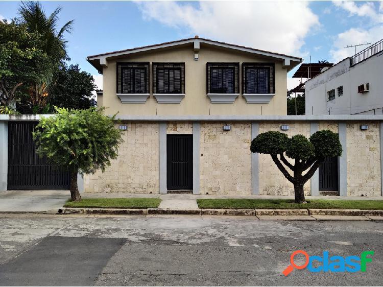 JULIO LATOUCHE 04242994256 VENTA HERMOSA CASA 20-1501 $JJL