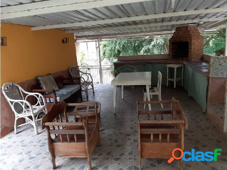 Los Teques Casa + anexo Lagunetica 3
