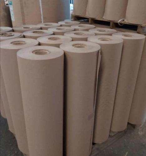 Bobinas de papel para granjas avicolas (cama de pollitos)
