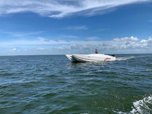 Catamaran 30 ops