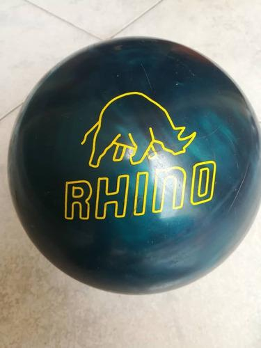 Bola o pelota de bowling 13 lbs