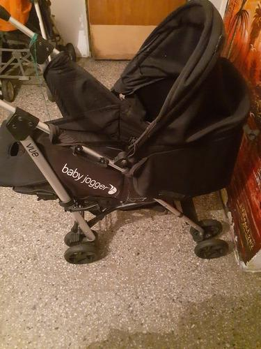Coche De Bebe Baby Jogger Como Nuevo...