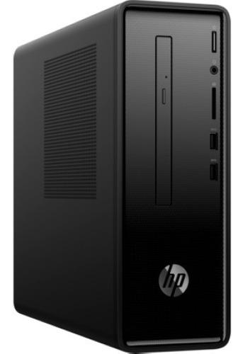 Computador hp slimline 290-p0035xt i5-9400 8gb ddr4 2666 1tb