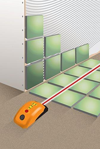 Herramienta hogar nivel linea laser 9250 raton
