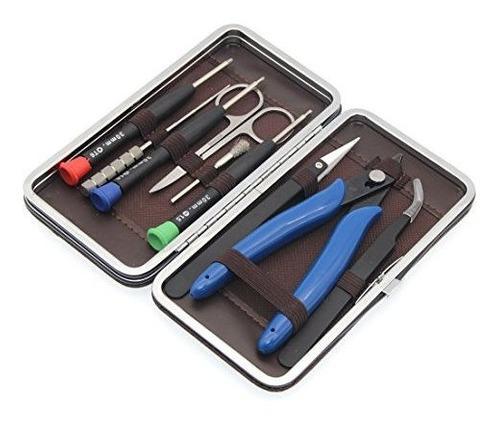 Kit herramienta para hogar repara cion joya 9 1