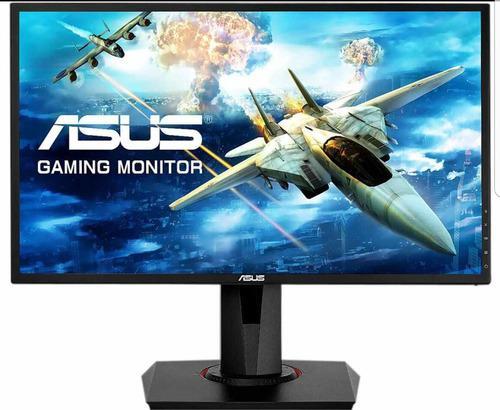 Monitor gaming 24 pulgadas asus 165hz 0.5ms de locossss