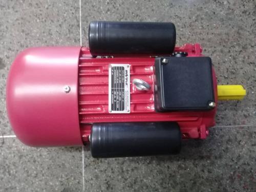 Motor de 2hp caballos de 3600rpm de 110v-220v