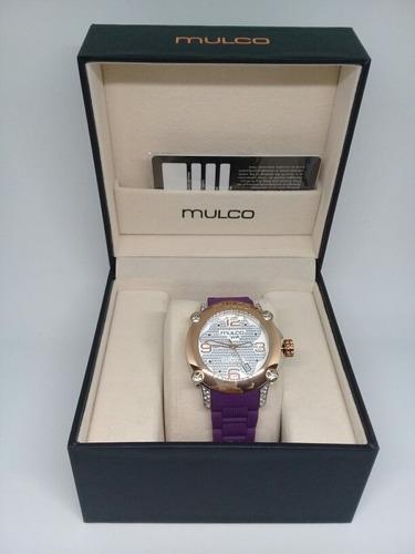 Reloj mulco modelo mw2 28086 151 somos tienda física