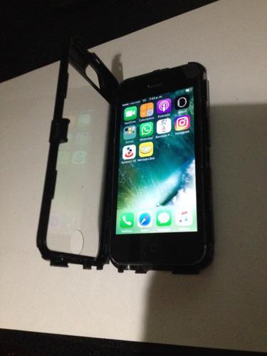 Iphone 5 32 gb 80.....