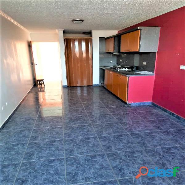 Apartamento en buenaventura ciudad integral, paraparal, los guayos