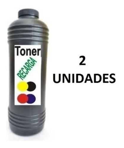 02 toner recarga canon np 7130 6012 6412 npg 11. 100% orig.