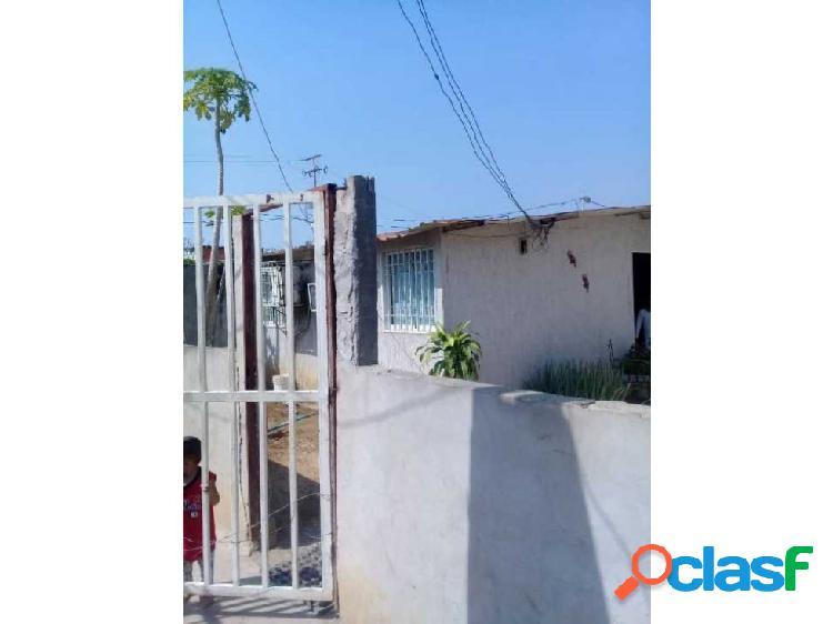 Casa en venta sector la 41