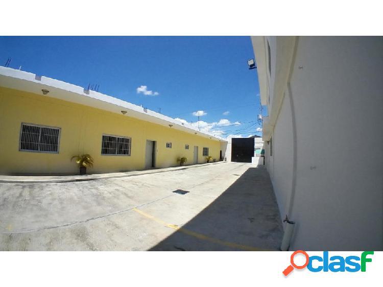 Local comercial en alquiler barquisimeto rahco