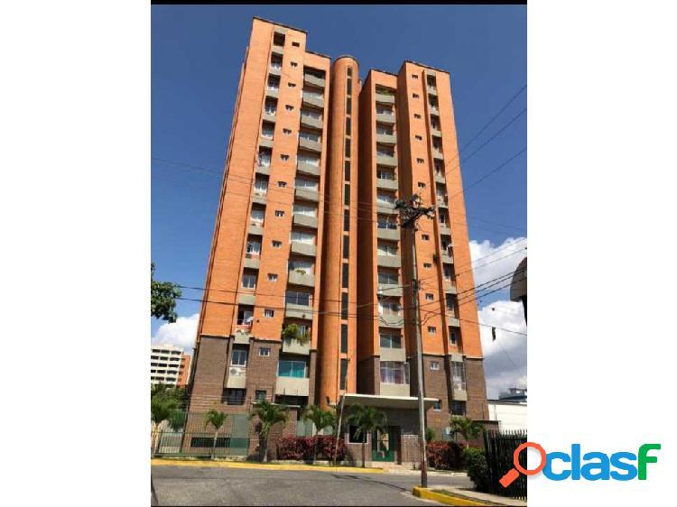 Apartamento en venta residencias parque los leones barquisimeto
