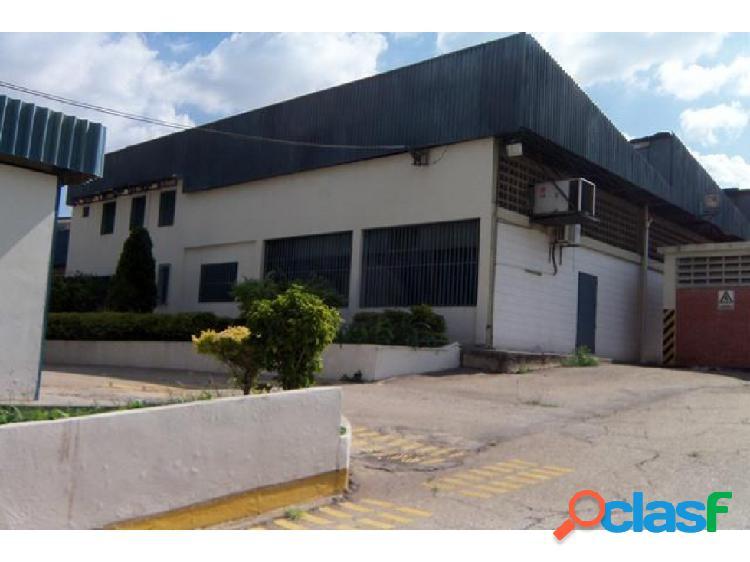 Galpon en venta barquisimeto zona industrial 20-22376 as