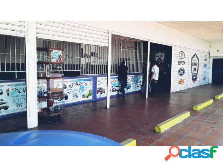 Local comercial en alquiler barquisimeto centro 20-11044 as