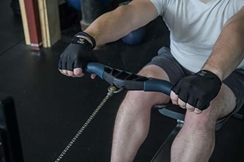 Aerobics fitness guante remo deporte acuatico hornet