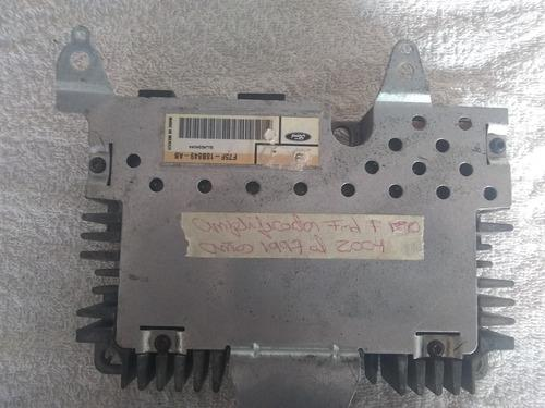Amplificador de radio original ford f-150 años 1997 al 2004