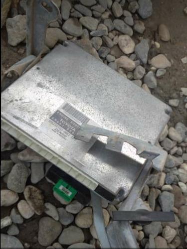 Computadora de hilux kayac 2009