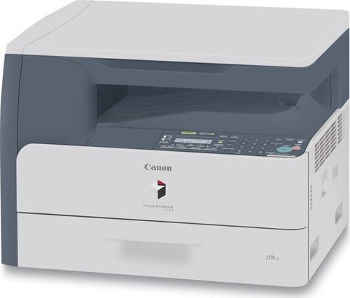Fotocopiadora cañón imagerunner 1025j