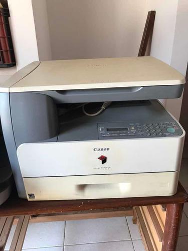 Fotocopiadora Cannon 1019j (200)
