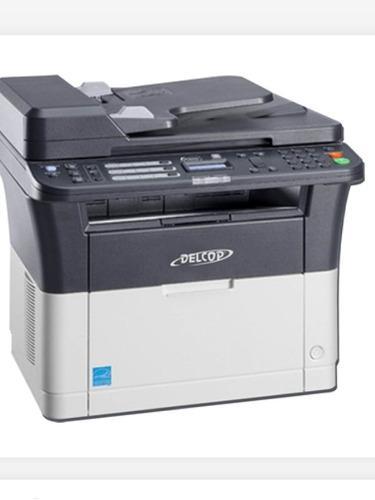 Fotocopiadora delcop mfp 526 con 2 cartuchos y tóner
