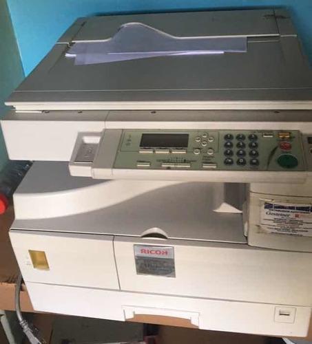 Fotocopiadora ricoh mp 1500