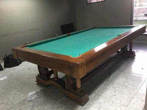 Mesa de pool