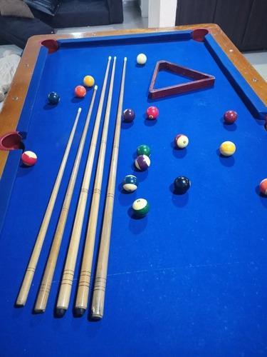 Mesa de pool usada