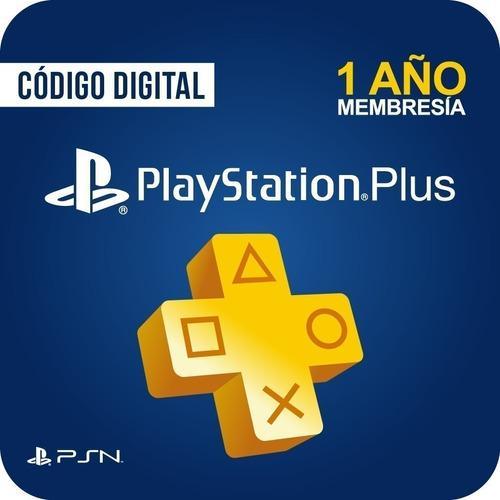 Playstation psn plus 3 & 1 año usa disponible ya!!!