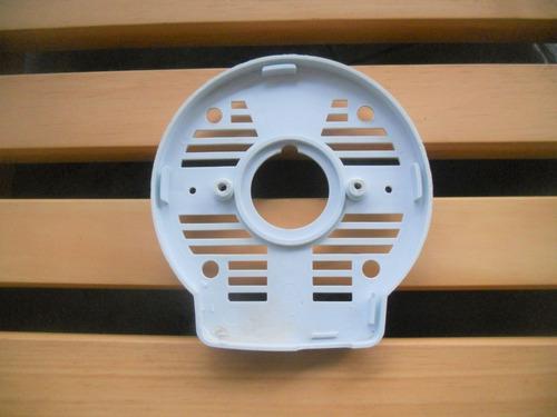 Rejilla motor ventilador taurus 18 gp-t