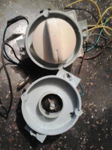 Reloj para lavadora doble tina g.plus asiatica mod:gp:b65