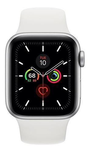 Reloj smartwatch apple watch series 5 40mm 32gb 1 gb ram