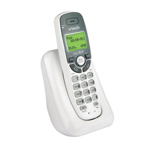 Teléfonos inalámbricos vtech cs 6114 dect 6.0