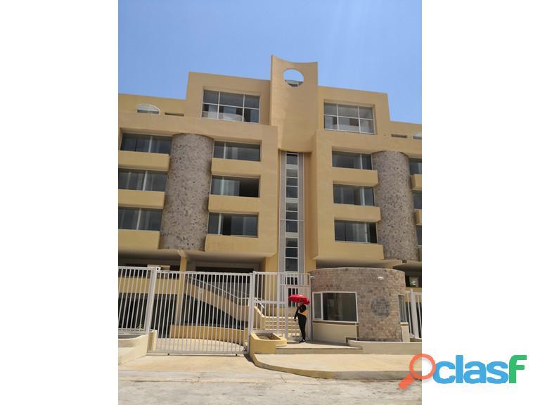 Venta de apartamento en puerto ordáz   arivana suites