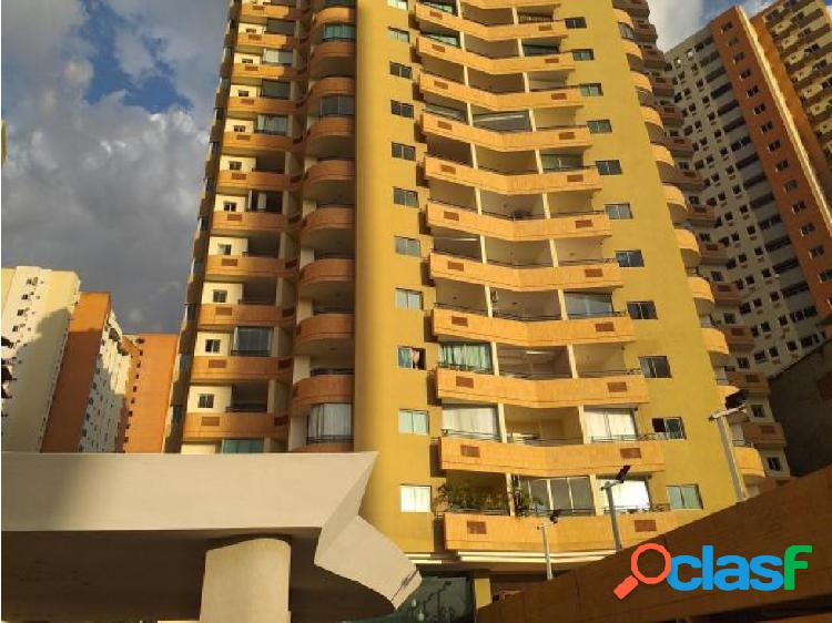 Apartamento en venta las chimeneas valencia 20-21857 raga