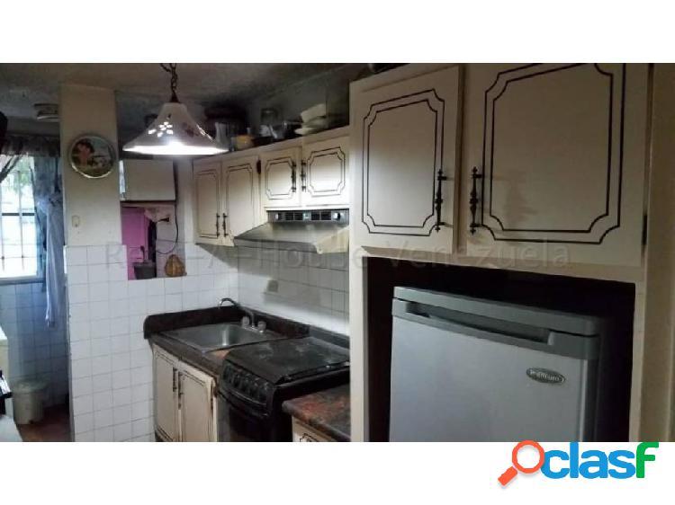 Apartamento en venta la pradera cod 20-7911 mrr 04124865863