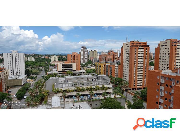Apartamento venta el parque barquisimeto 20-21624 yb