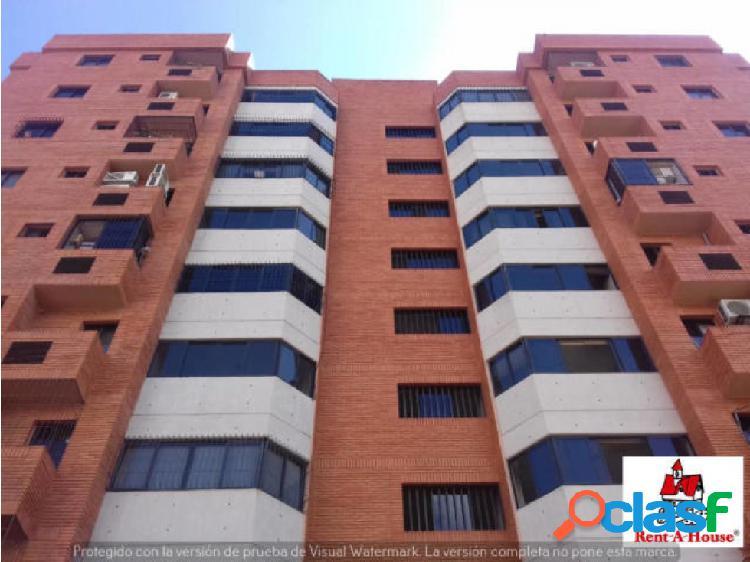 Apartamento en Venta El Parque de Barquisimeto jrh 1